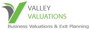 Valley Valuations Logo